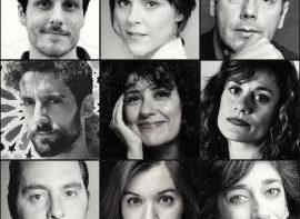 'Los árboles (Un Chéjov andaluz)': estreno absoluto en el Teatro Central