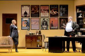 Crítica Teatral: 'Trigo Sucio', una comedia ácida sobre el movimiento «Me Too»