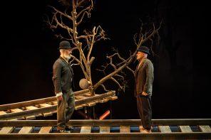 'Esperando a Godot': el magnífico absurdo de Antonio Simón