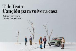 'Canción para volver a casa' en el Teatro Central