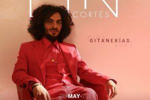 Lin Cortés presenta Gitanerías en Arahal