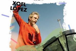 Xoel López en el Picnic de Interestelar