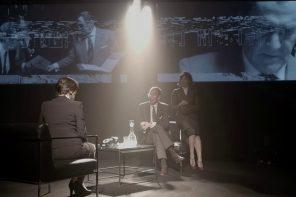 En el Teatro Central El Shock de Andrés Lima