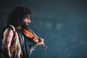 El Royal Garage Tour de Ara Malikian en Kultura & Co
